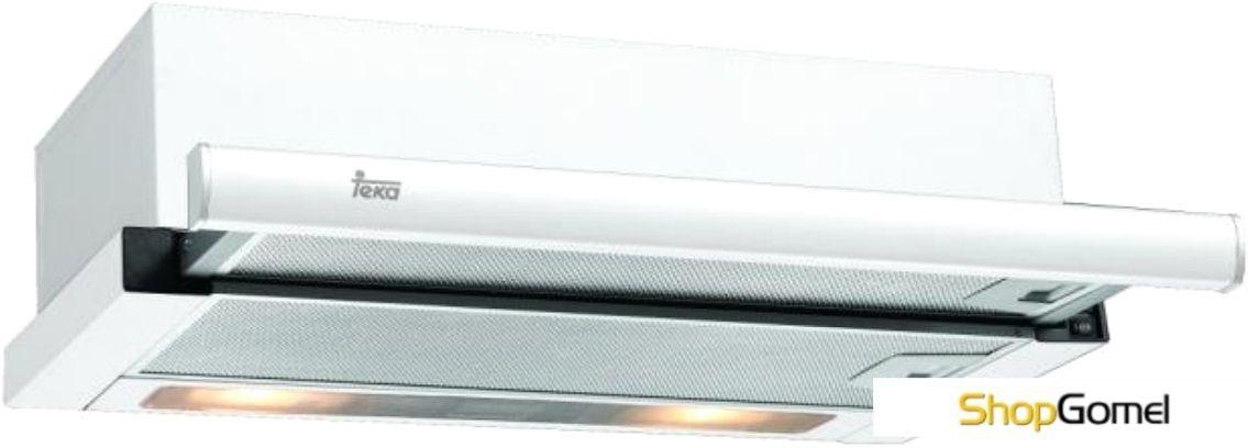 Кухонная вытяжка TEKA TL 6310 (белый) [40474251]